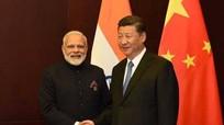 Hội nghị thượng đỉnh SCO: Thủ tướng Ấn Độ gặp Chủ tịch Trung Quốc