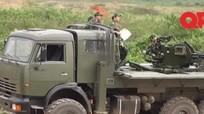 Cách nâng cấp pháo phòng không tự hành của Việt Nam