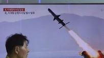 Triều Tiên sắp thử tên lửa đạn đạo xuyên lục địa