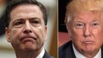 Ủy ban Hạ viên Mỹ đòi cấp băng ghi âm cuộc trao đổi Trump-Comey