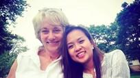 Nàng dâu Việt bị mẹ chồng Mỹ giành hết việc nhà