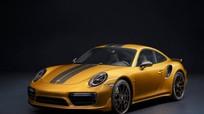 911 Turbo S Exclusive - siêu xe giới hạn 500 chiếc toàn cầu của Porsche