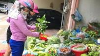 Những loại rau quả giải nhiệt hút khách trong ngày nóng