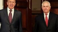Ngoại trưởng Nga phản đối Mỹ tấn công lực lượng ủng hộ chính phủ Syria