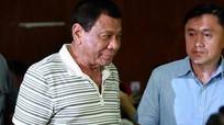 Ông Duterte nói không biết Mỹ hỗ trợ chống phiến quân thân IS