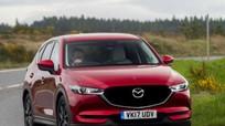 Mazda CX-5 2017 tương đương 687 triệu đồng tại Anh