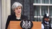 Ngoại trưởng Anh: 'Chỉ có Theresa May mới thực hiện được Brexit'