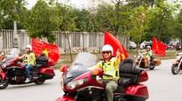 Điểm mặt những mô tô khủng tại Nghệ An.