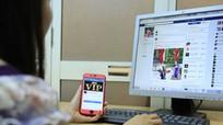 Dùng ảnh người khác tạo tài khoản Facebook bị phạt 10-20 triệu đồng