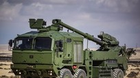 Chọn pháo Israel ATMOS, Việt Nam sẽ có công nghệ sản xuất?