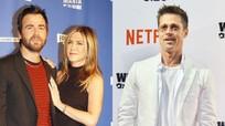 Chồng Jennifer Aniston chấp nhận vợ làm lành với Brad Pitt