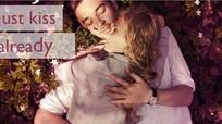 10 tác dụng kỳ diệu của nụ hôn