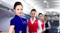 Tiếp viên hàng không tiết lộ 5 tuyệt chiêu làm đẹp khi đi máy bay