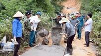 Nghệ An: Hỗ trợ gấp 4 lần đối với xã đặc biệt khó khăn xây dựng nông thôn mới