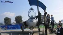 Việt Nam được mời tham dự triển lãm tiêm kích F-35