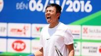 Lý Hoàng Nam thắng nhanh đối thủ khó chơi của Thái Lan