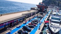 Monaco - xứ sở siêu xe