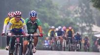 Hơn 300 triệu đồng tài trợ cho CLB xe đạp thể thao TP Vinh