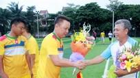 Công ty TNHH Trường Thành sôi nổi các hoạt động thể thao