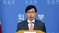 Hàn Quốc giải thích phát biểu của tổng thống về Việt Nam