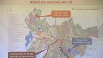 Triển khai dự án hạ tầng đô thị gần 32 triệu Euro tại Thị xã Hoàng Mai