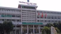 Chủ tịch tỉnh chỉ đạo giải phóng mặt bằng dứt điểm các khu vực thuộc quy hoạch Trường Đại học Vinh