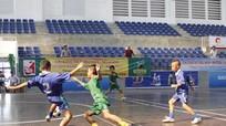 Trực tiếp bán kết 2: Nhi đồng Yên Thành vs Tân Kỳ