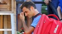 Federer thua tay vợt hạng 302 ở Giải Stuttgart mở rộng