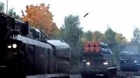 Nga đưa vũ khí mạnh hơn S-300 áp sát Triều Tiên