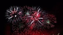 Xuất hiện vé giả đêm chung kết Lễ hội pháo hoa quốc tế Đà Nẵng