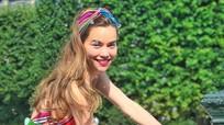 Nhắm bộ ảnh sexy của Hồ Ngọc Hà tại Pháp