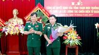 Quân khu 4 công bố Quyết định tổ chức lại lực lượng Tác chiến điện tử