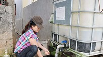 Cử tri huyện Quỳnh Lưu: Đảm bảo nước sạch cho người dân