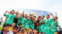 Bế mạc Giải bóng đá TN - NĐ Cúp Báo Nghệ An lần thứ 21