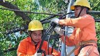 Nghệ An: Nắng nóng, lượng điện sử dụng vượt mốc năm 2016