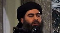 Nga đã tiêu diệt được thủ lĩnh IS Abu Bakr Al-Baghdadi?