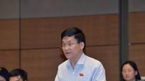 Đại biểu Trần Văn Mão: Không nên xử lý nội dung tố cáo qua email, điện thoại