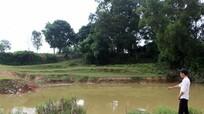 Thanh niên chăn trâu dũng cảm cứu 2 học sinh bị đuối nước