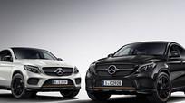 Mercedes-Benz bổ sung phiên bản đặc biệt GLE Coupe