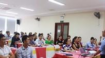 Nghệ An: Mở lớp bồi dưỡng Giám đốc điều hành doanh nghiệp CEO khóa 10