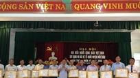 Diễn Châu tôn vinh đại biểu Công giáo xây dựng và bảo vệ Tổ quốc
