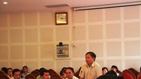 Vụ bổ nhiệm 'thần tốc' con gái bí thư huyện: Sở Nội vụ nhận sai