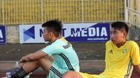 HLV Ngô Quang Trường nhận tin xấu trước thềm VCK U15 Quốc Gia