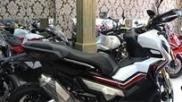 Honda 'hàng độc' về Việt Nam giá 549 triệu đồng