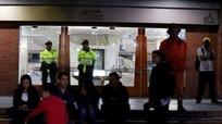 Nhà vệ sinh trung tâm mua sắm nổ tung, 12 người thương vong