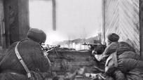 59 ngày tử thủ của trung đội Hồng quân Liên Xô ở Stalingrad