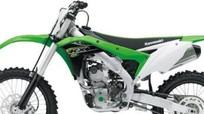 Xế phượt 2018 Kawasaki KX250F giá 176 triệu đồng