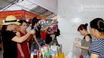 Gần 24 nghìn tỷ đồng từ bán lẻ ở Nghệ An