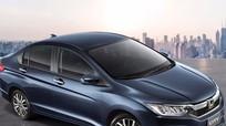 Honda City 2017 nâng cấp đáng kể, giá từ 568 triệu tại Việt Nam