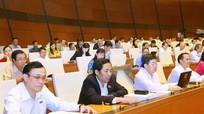 Quốc hội 'duyệt' 23 nghìn tỷ giải phóng mặt bằng xây sân bay Long Thành